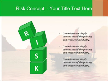 Halong Bay PowerPoint Template - Slide 81