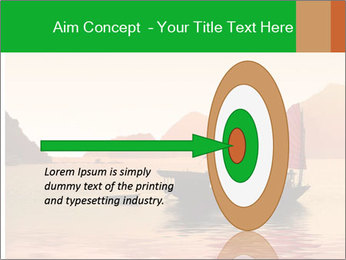 Halong Bay PowerPoint Template - Slide 83