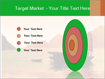Halong Bay PowerPoint Template - Slide 84