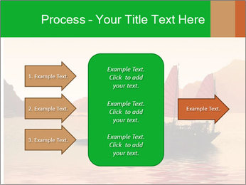 Halong Bay PowerPoint Template - Slide 85