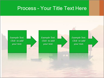Halong Bay PowerPoint Template - Slide 88