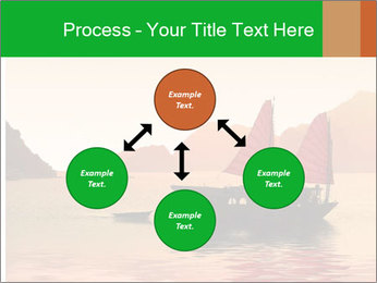 Halong Bay PowerPoint Template - Slide 91