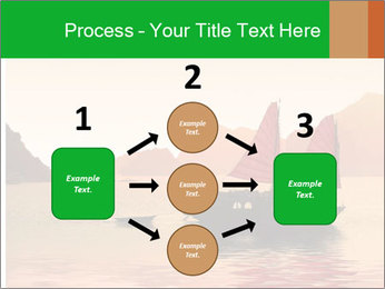 Halong Bay PowerPoint Template - Slide 92
