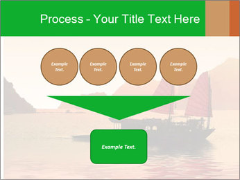 Halong Bay PowerPoint Template - Slide 93