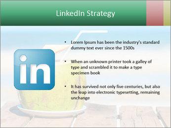 Water drink PowerPoint Templates - Slide 12