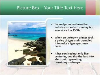Water drink PowerPoint Template - Slide 13
