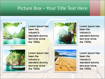 Water drink PowerPoint Template - Slide 14