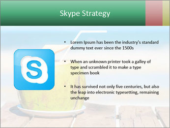 Water drink PowerPoint Templates - Slide 8