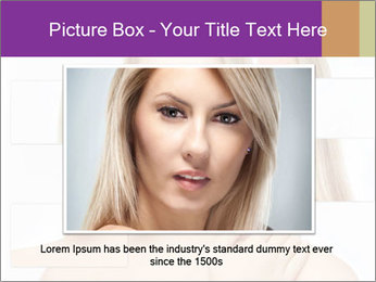 Rosacea PowerPoint Template - Slide 15