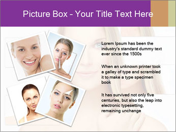 Rosacea PowerPoint Template - Slide 23