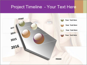 Rosacea PowerPoint Template - Slide 26