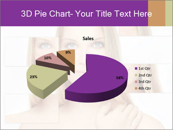 Rosacea PowerPoint Template - Slide 35