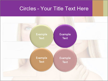 Rosacea PowerPoint Template - Slide 38
