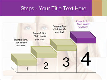 Rosacea PowerPoint Template - Slide 64