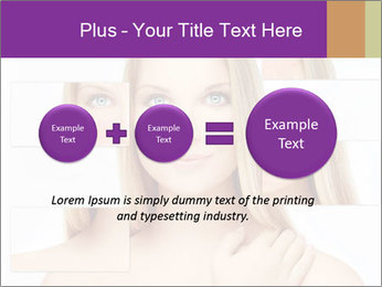 Rosacea PowerPoint Template - Slide 75