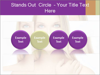 Rosacea PowerPoint Template - Slide 76