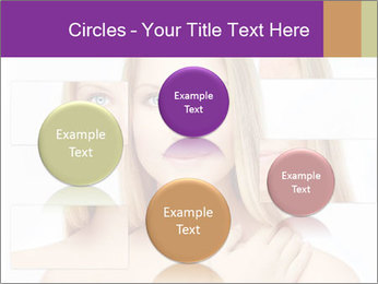 Rosacea PowerPoint Template - Slide 77