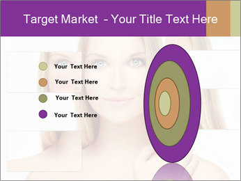 Rosacea PowerPoint Template - Slide 84
