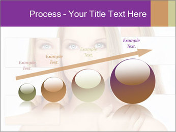 Rosacea PowerPoint Template - Slide 87