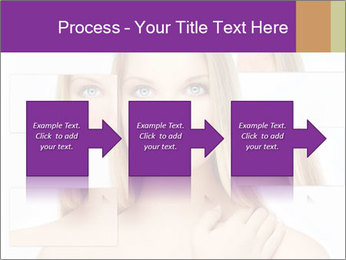 Rosacea PowerPoint Template - Slide 88