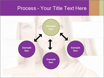 Rosacea PowerPoint Template - Slide 91