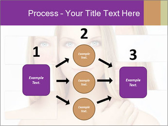 Rosacea PowerPoint Template - Slide 92
