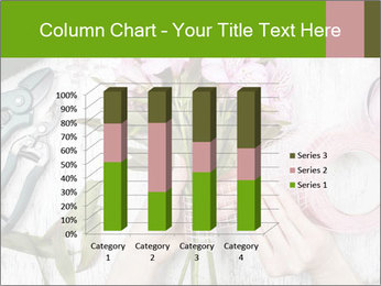 Florist at work PowerPoint Template - Slide 50