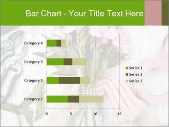 Florist at work PowerPoint Template - Slide 52
