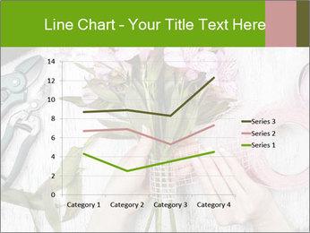 Florist at work PowerPoint Template - Slide 54