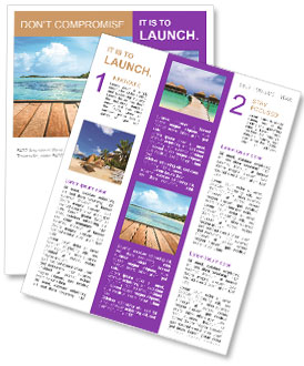 0000087728 Newsletter Templates
