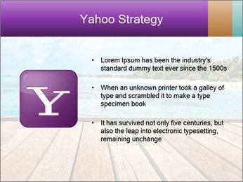 Beach PowerPoint Template - Slide 11