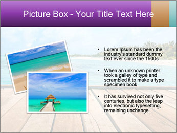 Beach PowerPoint Templates - Slide 20