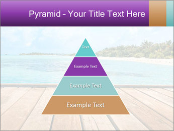 Beach PowerPoint Template - Slide 30