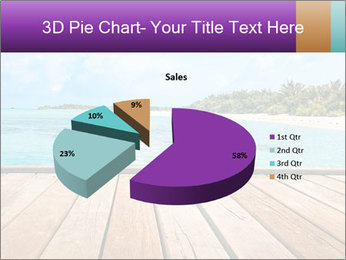 Beach PowerPoint Templates - Slide 35