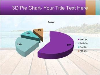 Beach PowerPoint Template - Slide 35