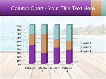 Beach PowerPoint Template - Slide 50