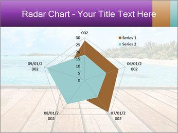 Beach PowerPoint Template - Slide 51