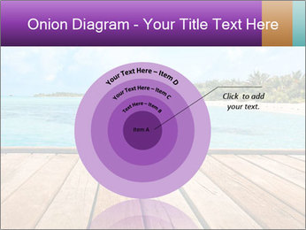 Beach PowerPoint Templates - Slide 61