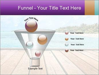Beach PowerPoint Template - Slide 63
