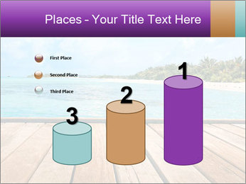 Beach PowerPoint Templates - Slide 65
