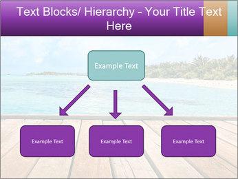 Beach PowerPoint Template - Slide 69