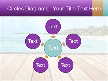 Beach PowerPoint Templates - Slide 78