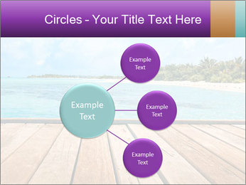 Beach PowerPoint Templates - Slide 79