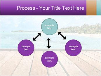 Beach PowerPoint Template - Slide 91
