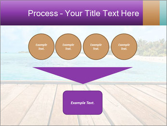 Beach PowerPoint Template - Slide 93