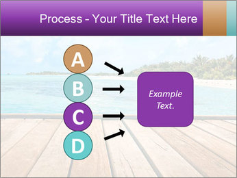 Beach PowerPoint Templates - Slide 94