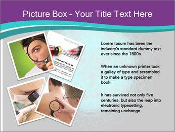 Herpes virus PowerPoint Template - Slide 23