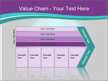 Herpes virus PowerPoint Template - Slide 27