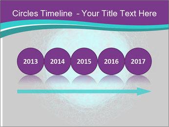Herpes virus PowerPoint Template - Slide 29