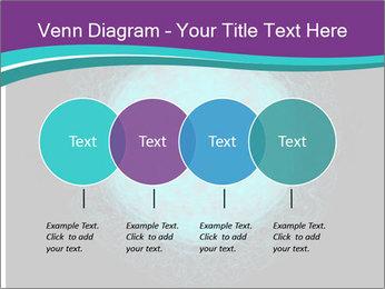 Herpes virus PowerPoint Template - Slide 32